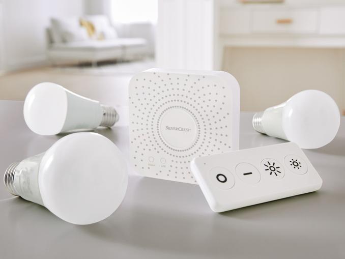 Smart Home Lidl
