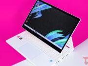 Acer ConceptD 3 Ezel recensione