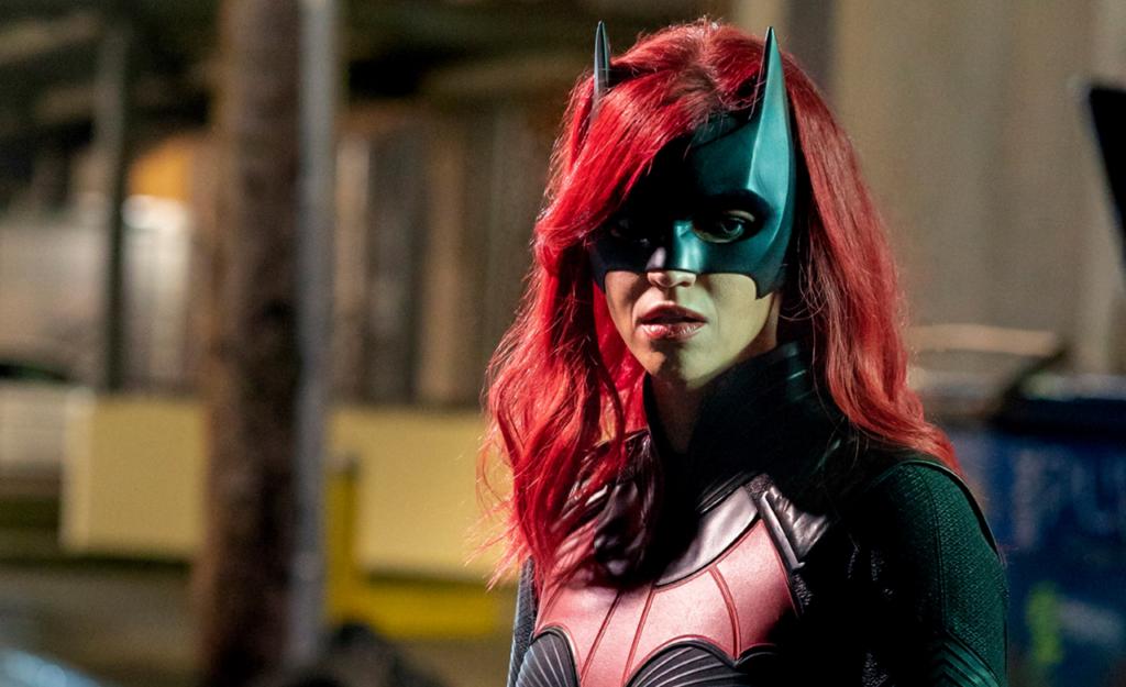 Batwoman - novità Infinity TV febbraio 2021