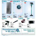 Carrefour vi tenta con il nuovo volantino: sconti fino al 30% anche su smartphone 6