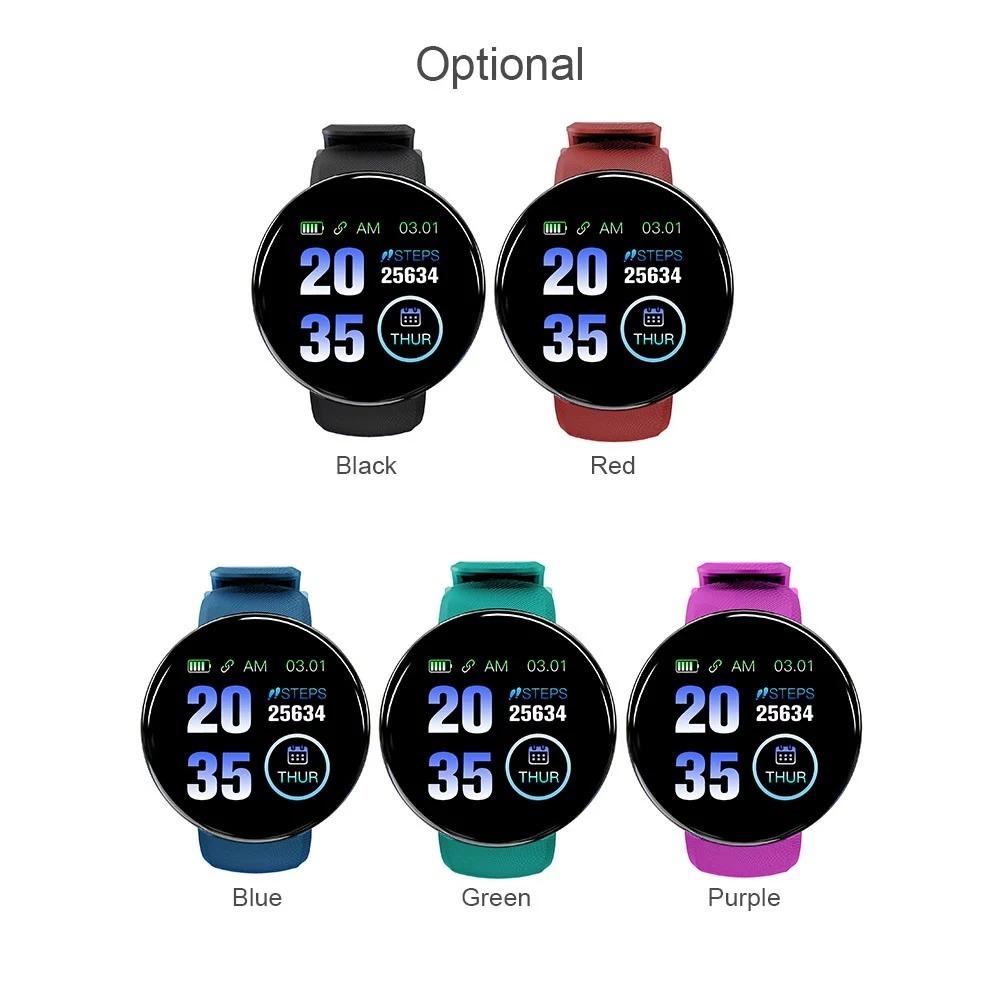 Meno di 10 euro per rimettersi in forma con questo smartwatch 7