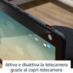 Amazon Echo Show 10 sbarca in Italia a 249,90 euro 2