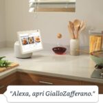 Amazon Echo Show 10 sbarca in Italia a 249,90 euro 3