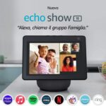 Amazon Echo Show 10 sbarca in Italia a 249,90 euro 4