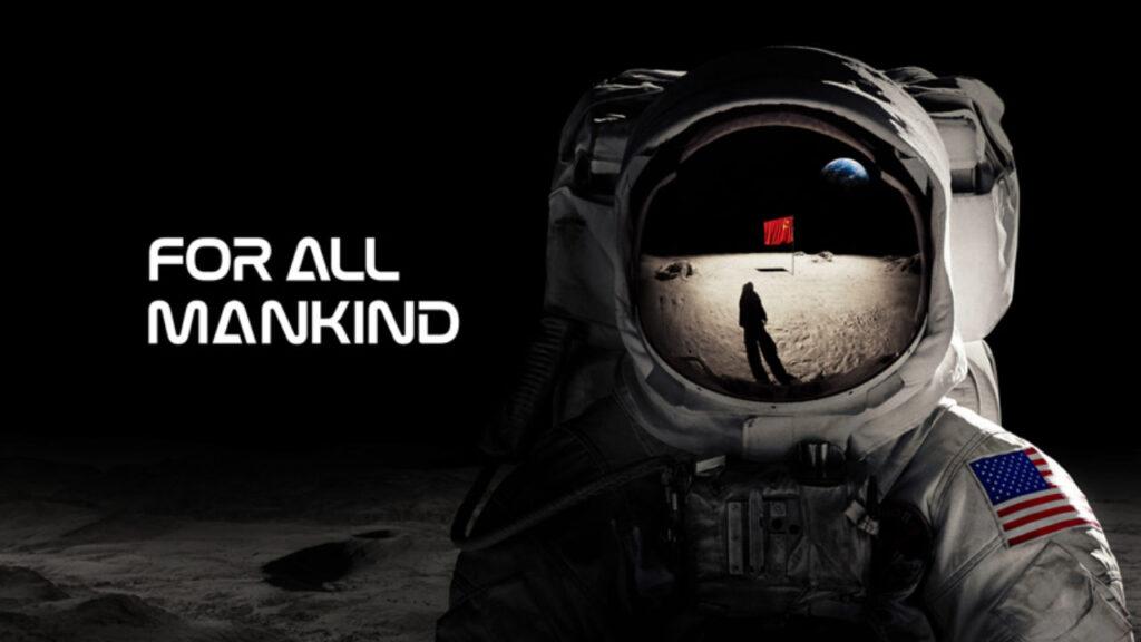 For All Mankind - novità Apple TV+ febbraio 2021