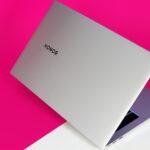 Honor MagicBook Intel design