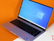 Honor MagicBook Intel recensione