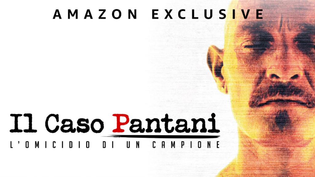 Il caso Pantani - novità Amazon Prime Video febbraio 2021