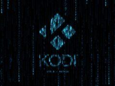 Kodi 19 Matrix stabile