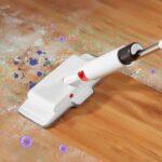 Con Deerma Mop DEM-TB900 pulite casa in un battibaleno 10