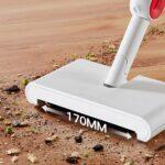 Con Deerma Mop DEM-TB900 pulite casa in un battibaleno 7