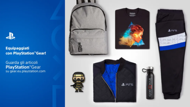 Store PlayStation Gear