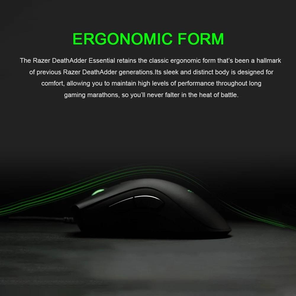 Il mouse da gaming Razer DeathAdder è in promozione a un ottimo prezzo 1