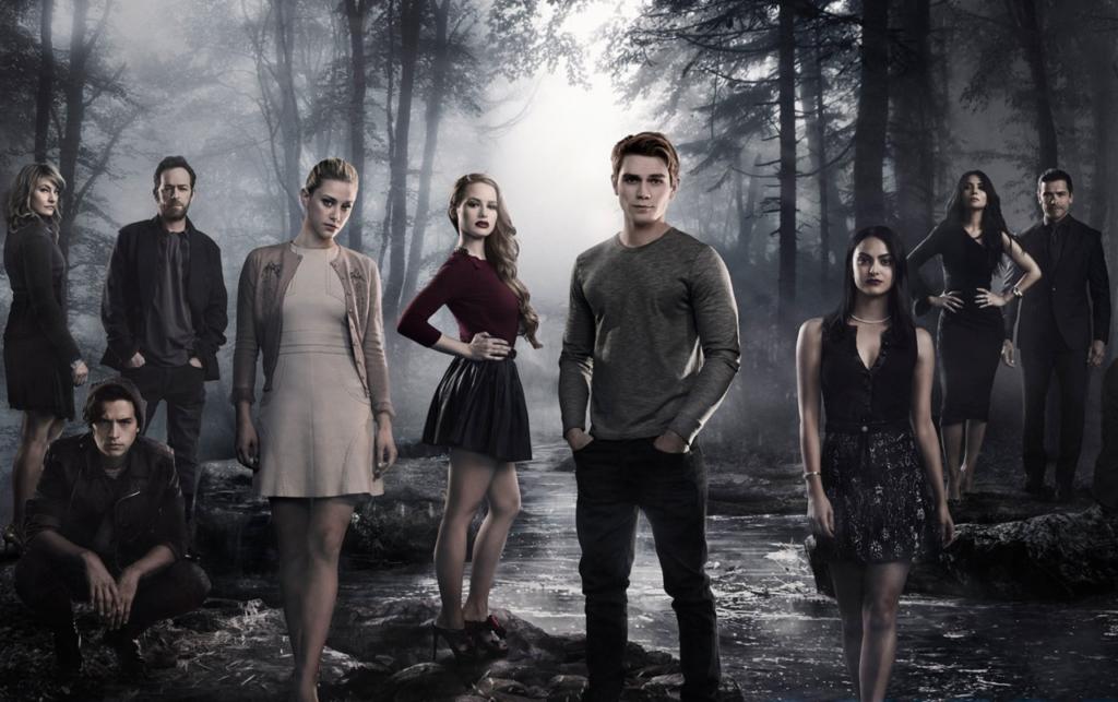 Riverdale 5 - novità Infinity TV marzo 2021