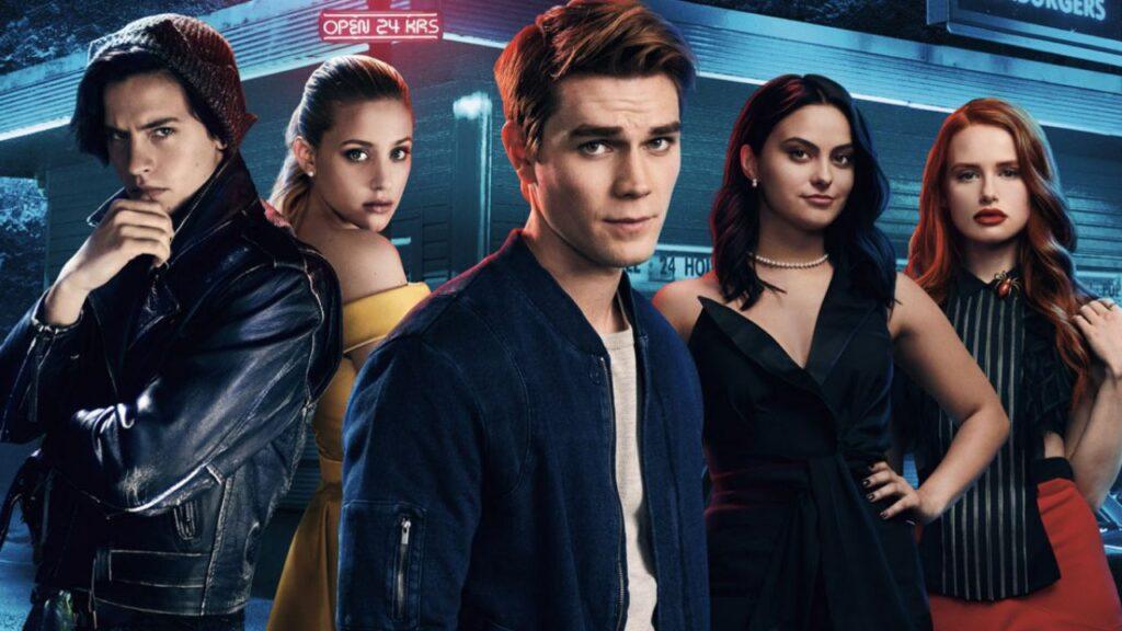 Riverdale 4 - novità Infinity TV febbraio 2021