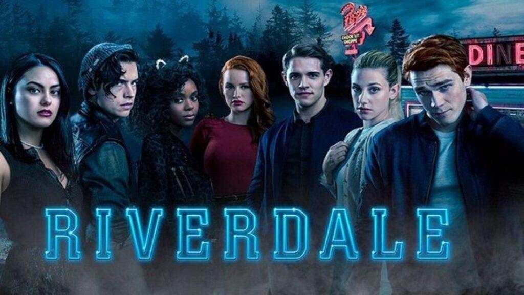 Riverdale 4 - novità Netflix marzo 2021