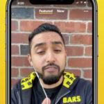 Facebook lancia BARS, il TikTok dedicato al rap 1