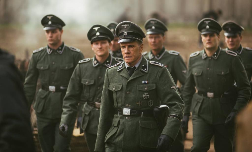 Sobibor - La grande fuga - novità Infinity TV marzo 2021