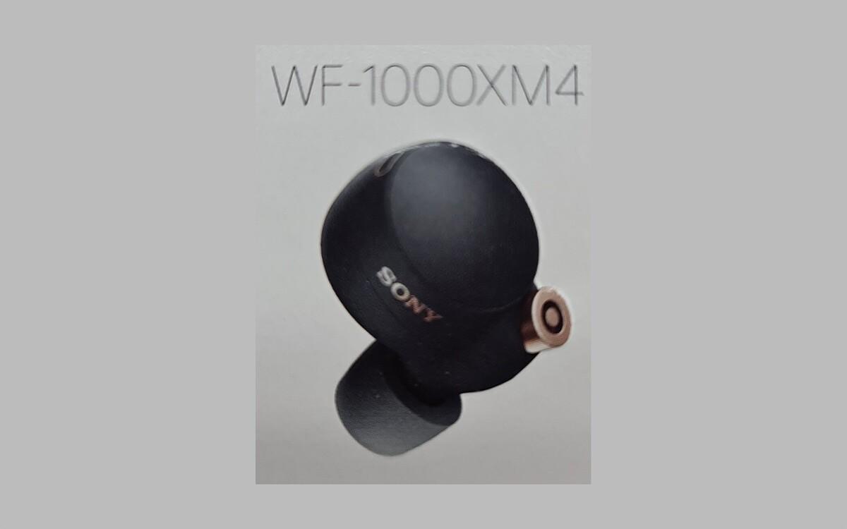 Ecco come potrebbero essere le prossime cuffie true wireless di Sony 1