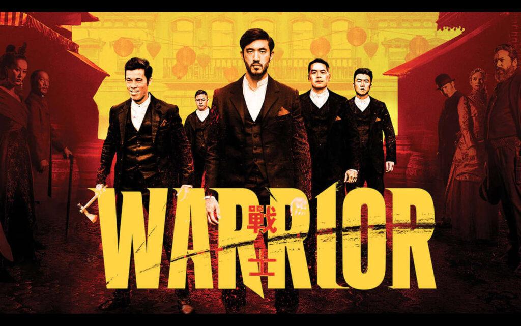 Warrior 2 - novità NOW TV e Sky On Demand marzo 2021