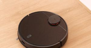 Xiaomi Mi Robot Vacuum-Mop P