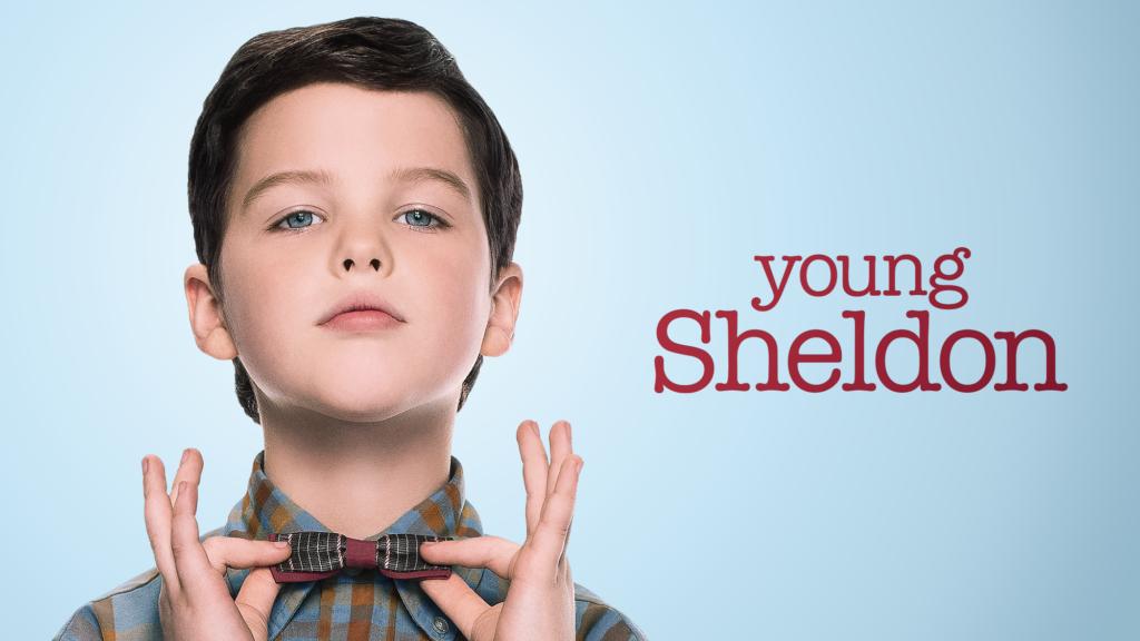 Young Sheldon 3 - novità Infinity TV febbraio 2021