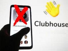 come cancellarsi da clubhouse