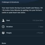 """Fitbit lancia la challenge """"Get in Your Zone"""" per incentivare l'attività degli utenti 1"""