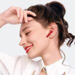 Huawei FreeBuds 4i ufficiali con cancellazione attiva del rumore e lunga autonomia 3