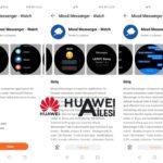Huawei Watch GT 2 Pro ora supporta l'app Mood Messenger 1