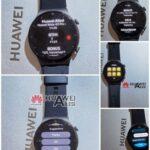 Huawei Watch GT 2 Pro ora supporta l'app Mood Messenger 2