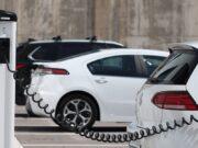 Incentivi Lombardia per l'acquisto di auto elettriche nel 2021