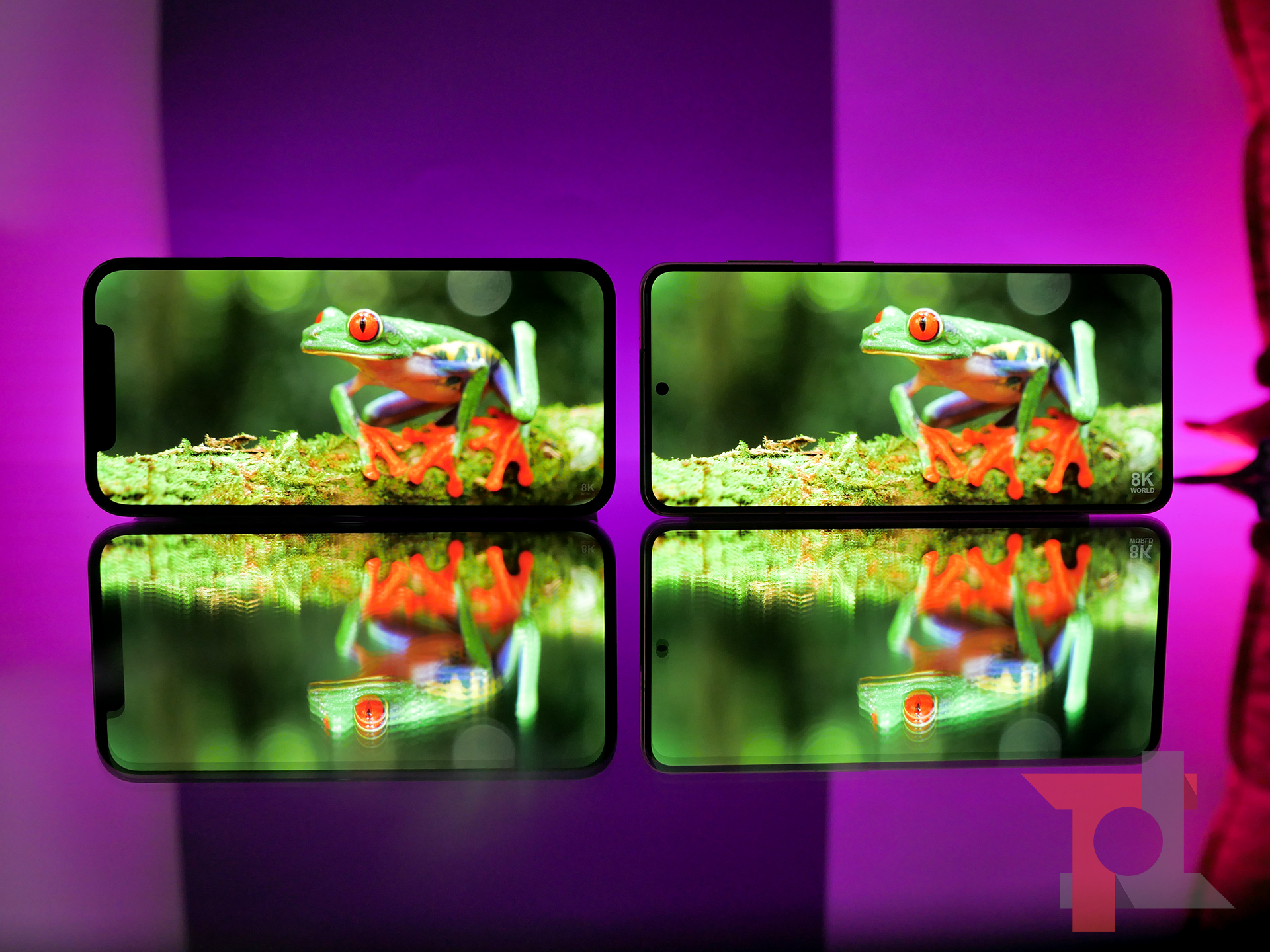 iPhone 12 Pro vs Samsung Galaxy S21: il confronto più atteso del 2021 5