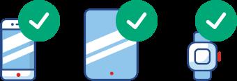 LastPass sui dispositivi mobili