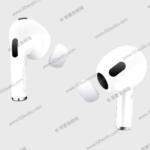 Nuove immagini trapelate mostrano il design delle cuffie Apple AirPods 3 1