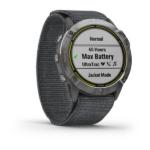 Garmin Enduro è uno smartwatch senza limiti, autonomia inclusa: fino a 65 giorni 2