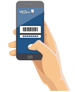 lotteria degli scontrini codice smartphone