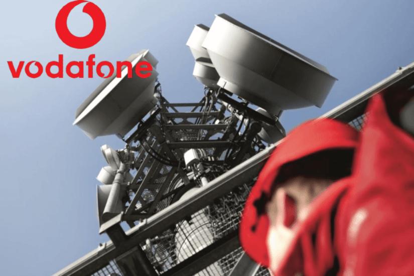 Vodafone offre 500 giga ai suoi clienti con offerta FWA Casa Wireless + 1