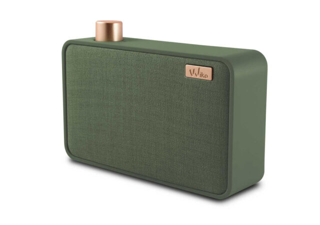 speaker wiko
