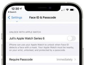 Apple rilascia la quinta beta di iOS 14.5, WatchOS 7.4 e macOS Big Sur 11.3: ci sono tantissime novità 3