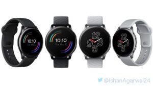 E' stato svelato il prezzo di OnePlus Watch per il mercato europeo 1