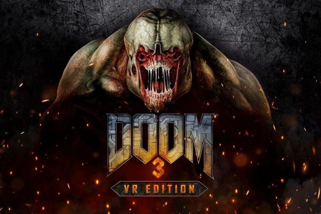 Sony annuncia sei nuovi titoli PSVR, tra cui DOOM 3 1