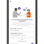 Microsoft testa le trascrizioni di gruppo con Group Transcribe 1