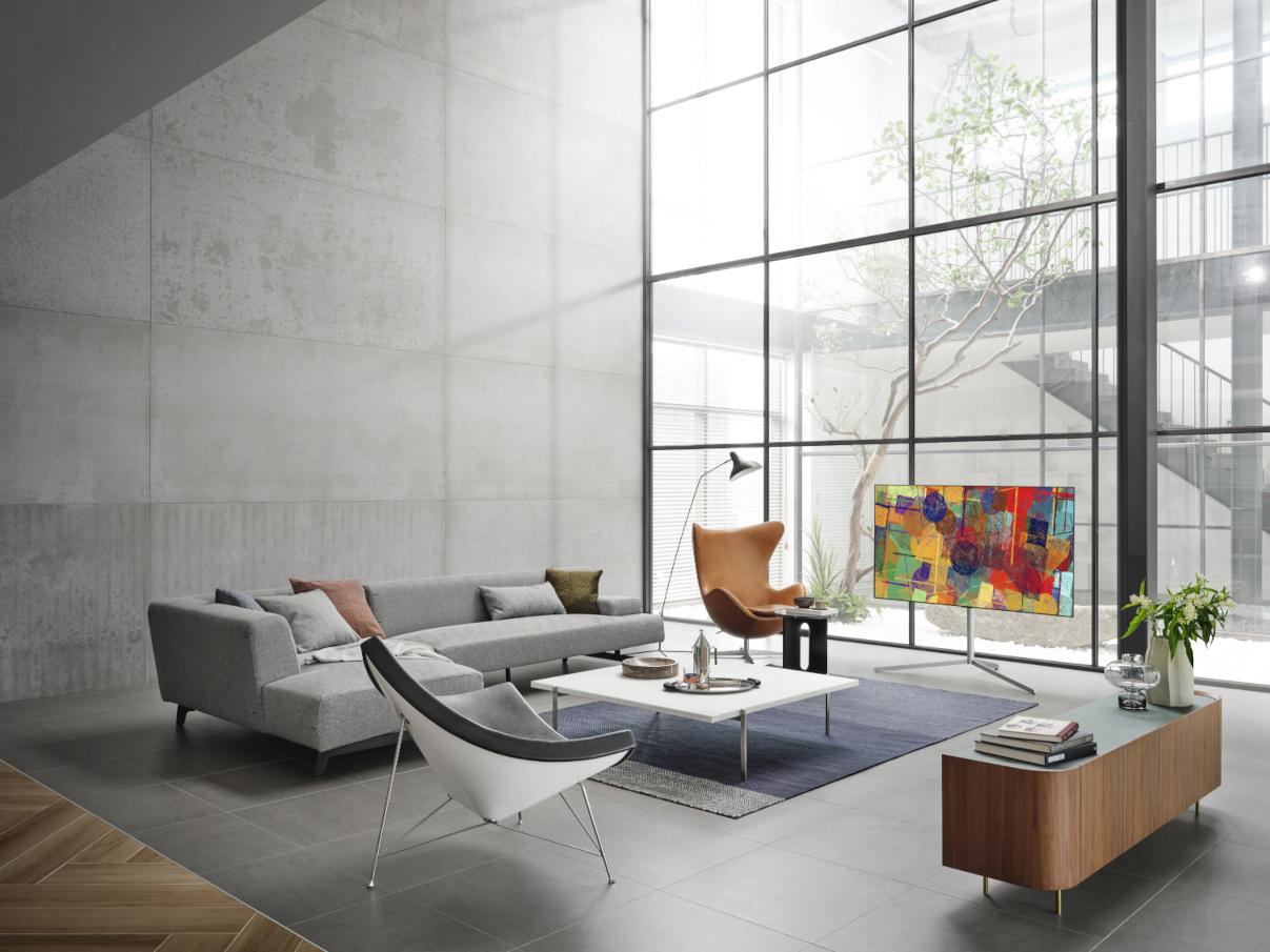 smart TV LG 2021