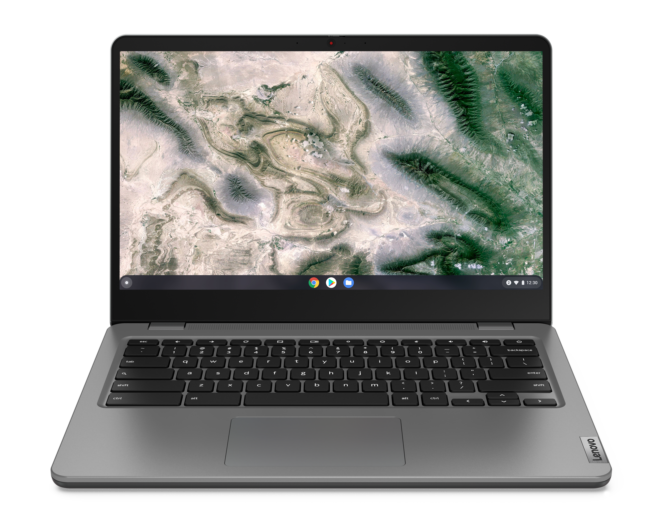 Lenovo annuncia quattro nuovi Chromebook economici per la didattica 1