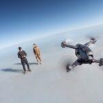 Con DJI FPV l'esperienza di volo dei droni si rinnova 7