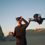 Con DJI FPV l'esperienza di volo dei droni si rinnova 4