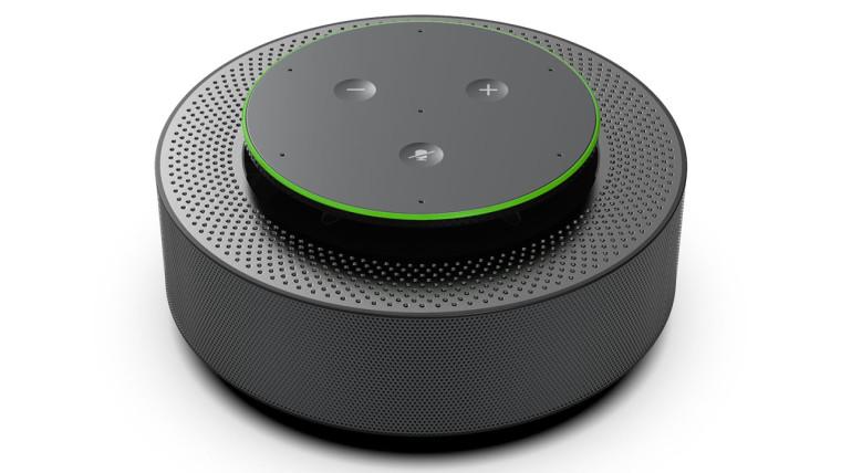 microsoft smart speaker