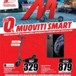 MediaWorld lancia il volantino Muoviti Smart: tasso zero e tante offerte imperdibili 1