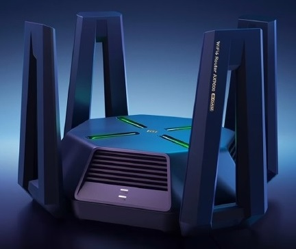 Router WiFi Mi AX9000
